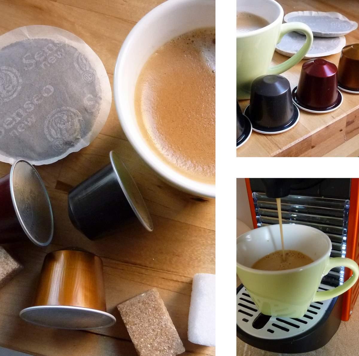 capsules nespresso pas cher. Black Bedroom Furniture Sets. Home Design Ideas